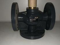 Danfoss Регулирующий клапан VF3, Ду 15 065Z0253