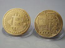 Монета (Bitcoin)