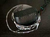 Фитолампа лента светодиодная