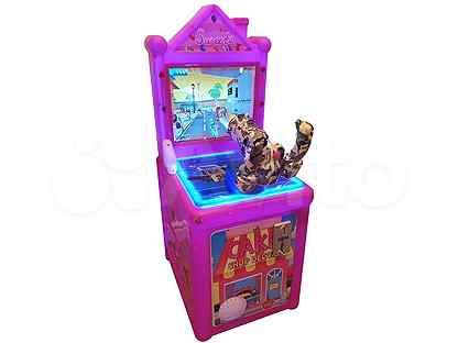 Детские игровые аппараты в аренду екатеринбург цена как играть с друзьями на картах в minecraft 1