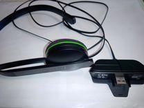 Оригинальная гарнитура Xbox-One