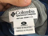 Женская ветровка Columbia XL