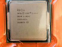 Intel core i5-4440, 3.10 Ghz