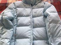 Утеплённая курточка — Одежда, обувь, аксессуары в Санкт-Петербурге