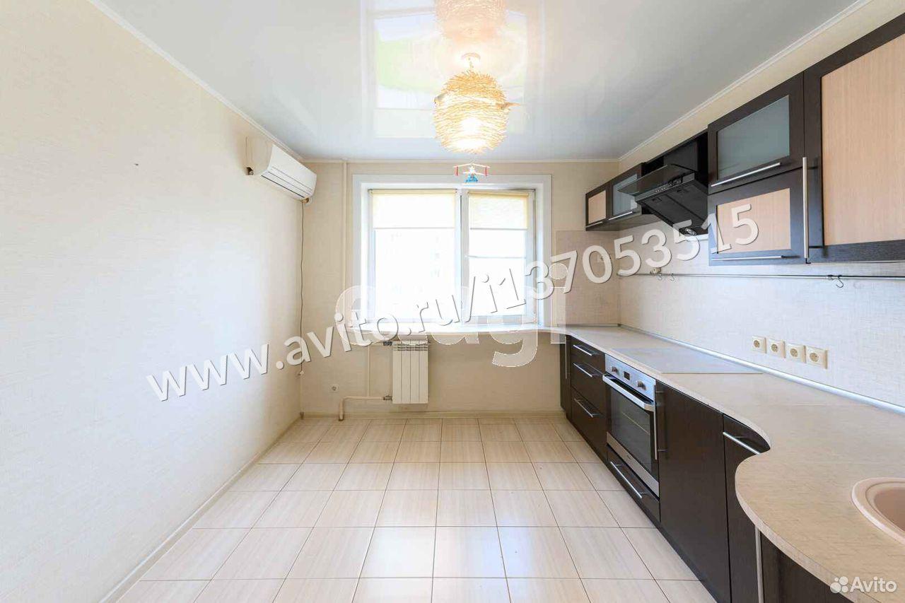 2-к квартира, 63.3 м², 2/25 эт.  89141907076 купить 1