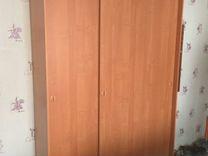 Шкаф-купе, ширина 1,5 м
