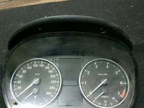 Панель приборов бмв Е 90 BMW E90