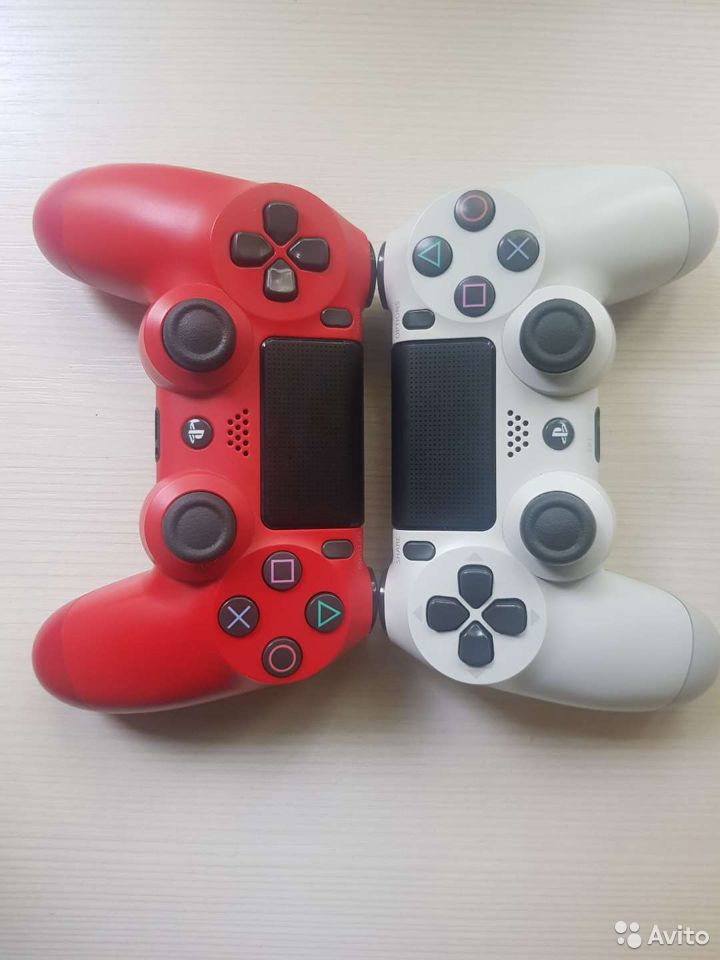 Playstation 4 pro 1tb  89114904226 купить 5