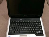 Toshiba SPA40