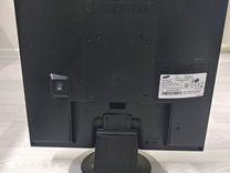 Монитор SAMSUNG 17' — Товары для компьютера в Перми