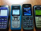 Надежные кнопочные телефоны Nokia
