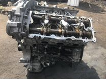 Двигатель Infiniti FX 35