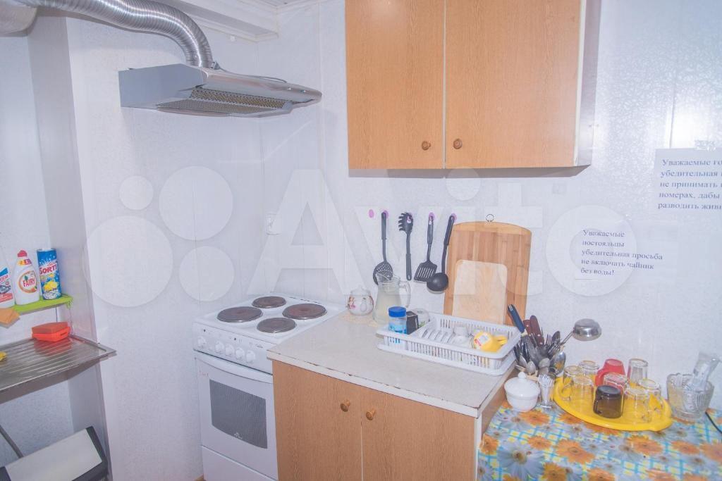 Комната 8 м² в 1-к, 1/5 эт.  89225996133 купить 10