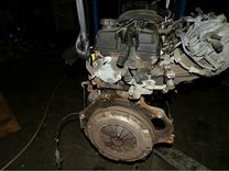 Двигатель Chevrolet Lachetti Aveo 1.4i F14D3