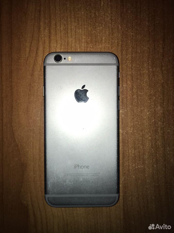 Телефон iPhone 6  89132993965 купить 1