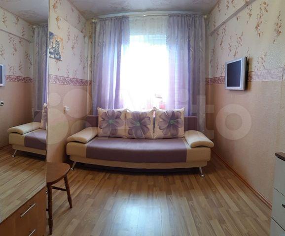 вторичное жилье Железнодорожная 17