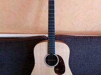 Гитара Martin dx 1 kae