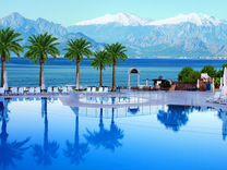 Горящие туры в отель Antalya Adonis (Турция)
