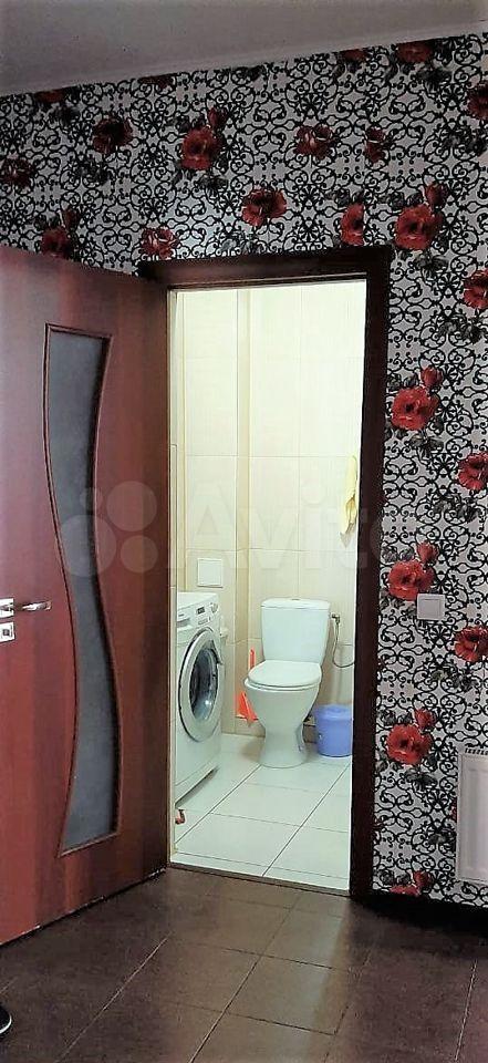 1-к квартира, 40 м², 5/9 эт.  89506715001 купить 8