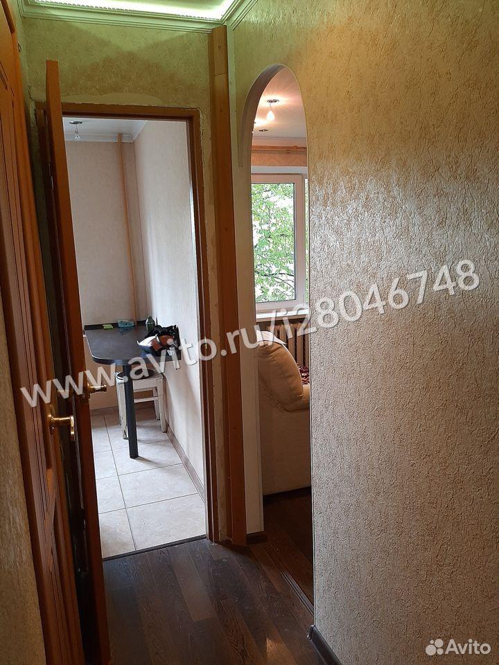 1-к квартира, 29 м², 1/5 эт. 89814708036 купить 5