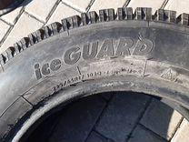 Зимняя резина Yokohama Ice Guard Stud F700Z