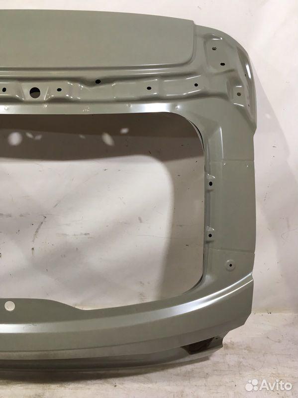 Крышка багажника задняя LADA Vesta Sw Cross 1  89281616122 купить 7
