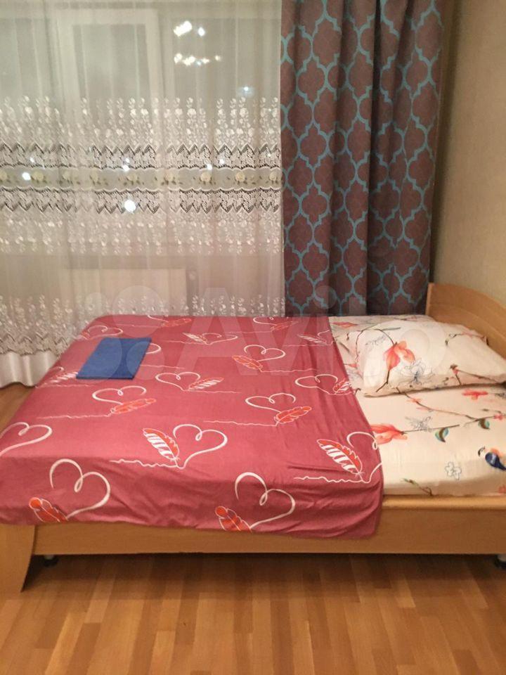 Room of 12 m2 in 3-K, 7/9 et.  89091990011 buy 1