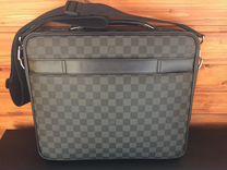 Сумка Louis Vuitton для ноутбука