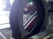 Ремкомплект к рефулёрной помпе 115мп