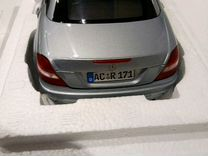 Mercedes-Benz SLK 1/18 Minichamps