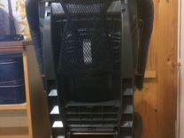 Автокресло детское 9-18 кг. lord romer