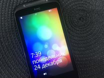 HTC Mozart ос Windows