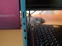 Ноутбук-трансформер Acer Aspire Switch 10