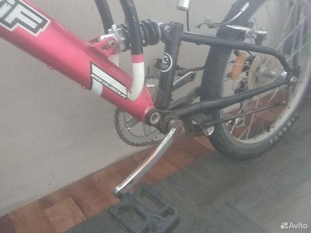 Велосипед skif  89539240219 купить 7