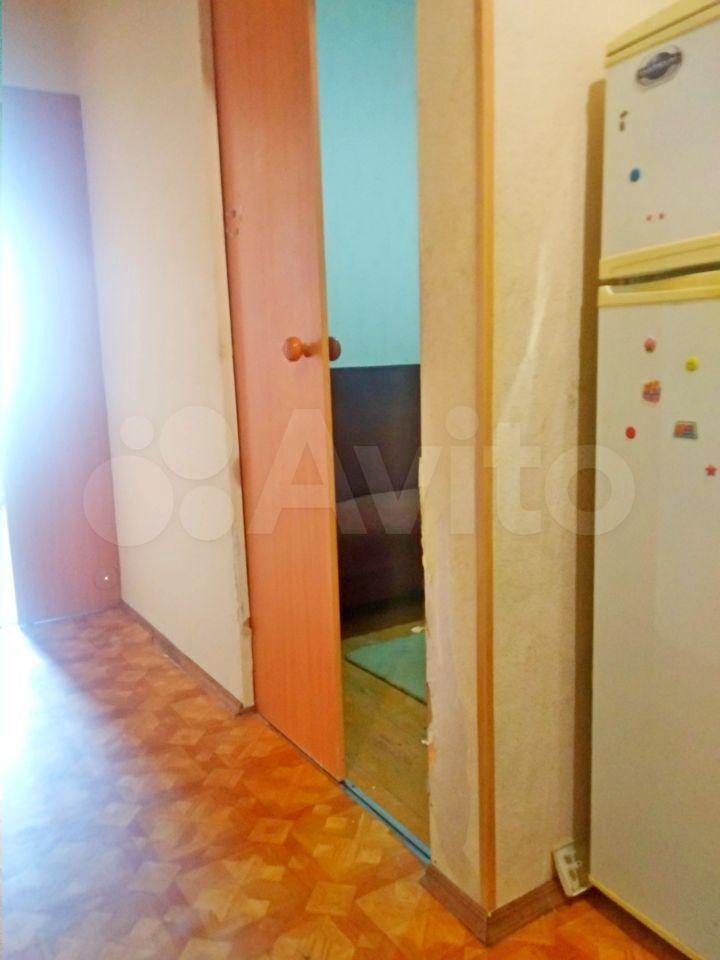 2-к квартира, 26 м², 8/9 эт.  89156407697 купить 5