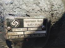 Кпп маз китай 9JS135A