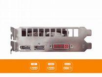 Видеокарта nvidia GTX 950 2 гб 2048 мб DDR5