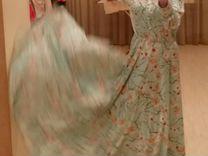 Платье на выпускной в стиле bella potemkina новое
