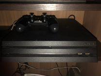Sony PS4 Pro 1T