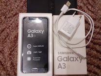 SAMSUNG Galaxy A3 2016 — Телефоны в Санкт-Петербурге