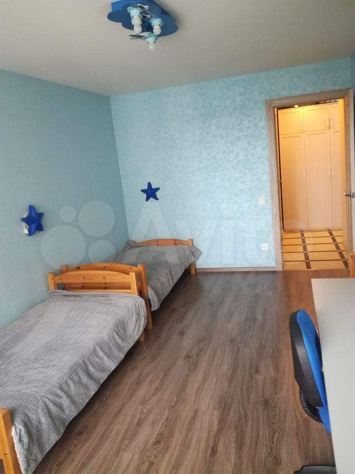 2-к квартира, 62 м², 7/10 эт.  89206617210 купить 9