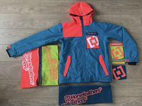 Сноубордическая куртка