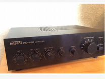 Усилитель мощности inter-M PA-920