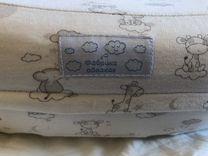 Подушка для кормления фабрика облаков