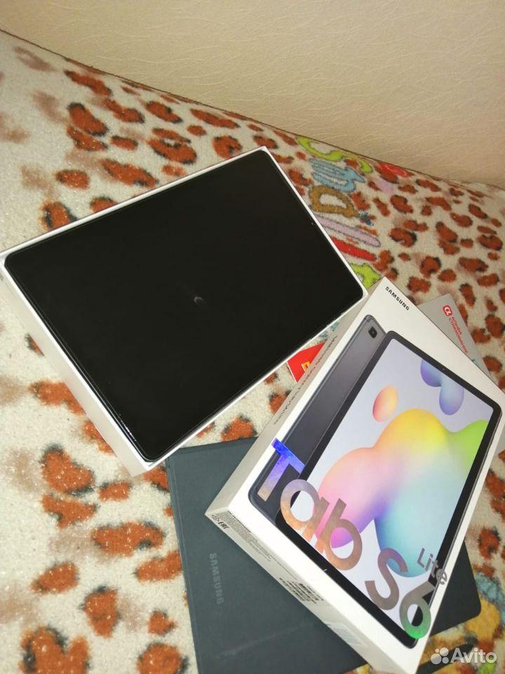 Samsung Galaxy Tab S 6 Lite  89528335812 купить 7