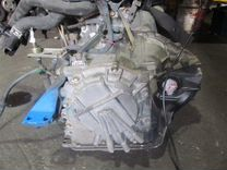 АКПП Toyota Vitz SCP10 1SZ-FE 2002
