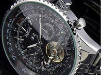 Механические наручные часы jaragar Dragon