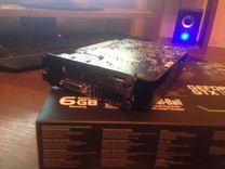 Видеокарта Asus GeForce GTX 1060 phoenix 6gb — Товары для компьютера в Волгограде