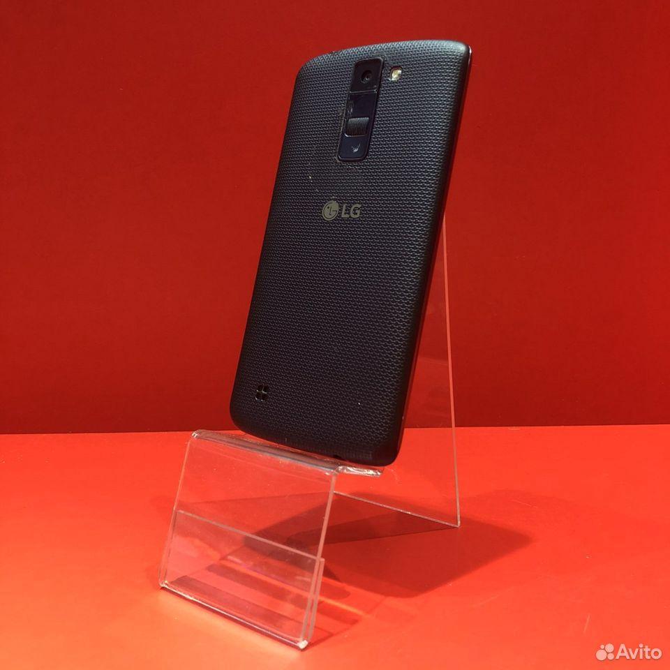 Мобильный телефон LG K8 LTE (26001)