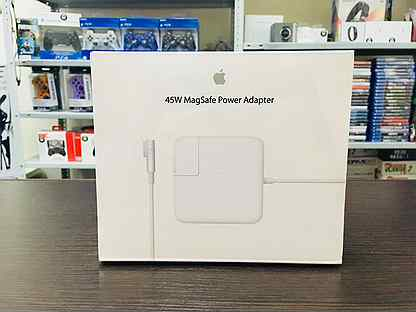 Блок питания для MacBook 45w / 60w / 85w